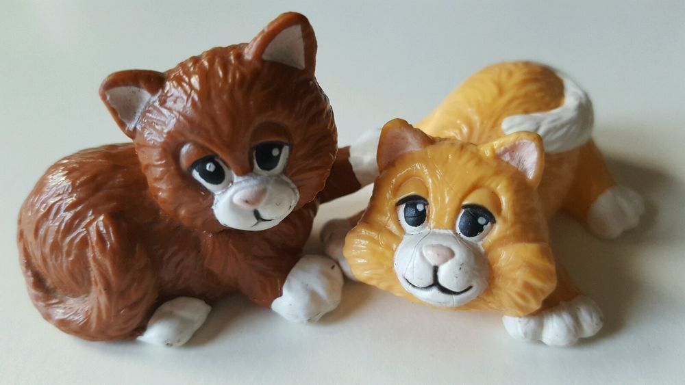Pound Puppies And Cats